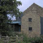 Caudwell Mill