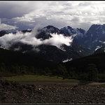 Baimang Mountain