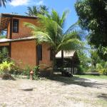 Chalet Too Cool na Bahia
