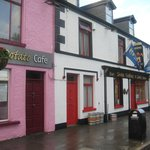 Sean Collins & Sons Bar & Townhouse and the Pink Potato Cafe