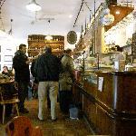 La Mansarde - Pub Round the Corner