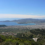 View to Volos