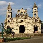 Guadalupe, Church