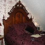 Lewis Carroll Bedchamber