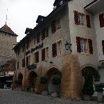 Hotel Murtenhof