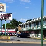 Photo de Highlander Motel