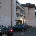 hotel extirore