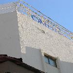 Atamis Onura Hotel Foto