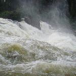 Kwasitchewan Falls