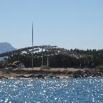 l'île de Robinson......