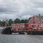 lovely lunenburg