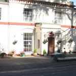 Bredon House, Church Street, convenient and friendly