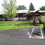 Casselman Motor Lodge