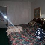 Comfortable Inn