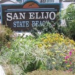 San Elijo - Entrance