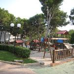 Photo of Beach Club Font de Sa Cala