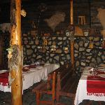 Restaurant at Crasmarita