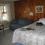 room too