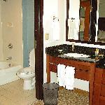 Hyatt Cranberry Township - Bathroom Area