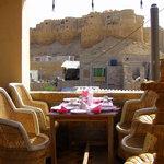 Photo de Hotel Jeet Mahal
