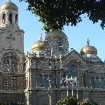 cathédrale de varna
