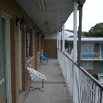 The Olympia Motel