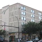 Varscona Hotel
