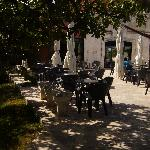 Grand Hotel Masseria Santa Lucia Foto