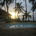 Photo de Kenya Bay Beach Hotel