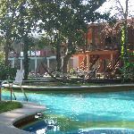 Lake houses/villas