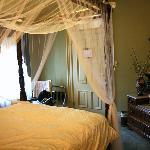 Ryan Suite Bedroom