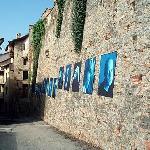 Photo de Le Case della Saracca