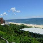 Foto di Wavecrest Oceanfront Resort