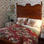 Gilman Marston room 1