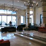 Main lobby 1
