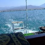 Water taxi Calis - Fethiye