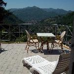 Foto di Hotel & Terme Bagni di Lucca