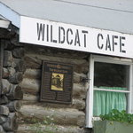 Welcome to the WILDCAT CAFE