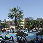 Foto de Evenia Olympic Garden