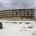 Comfort Inn Oceanfront, Daytona Beach