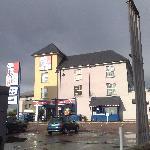 Foto de Central Hotel Tullamore