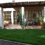 Lemon Suite Garden