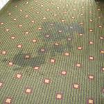 Dirty carpet, floor 6