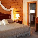 Minuet room - our room last 2 nights