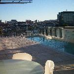 Emporium Roof Top Pool