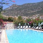 Photo de Meldi Hotel