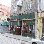 scots bar