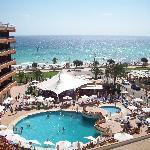 Hotel Globales Sumba Foto