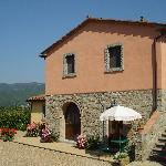 Casa Portagioia - Tuscany Bed and Breakfast Foto