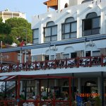 Marti Beach Hotel Foto